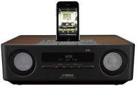 Yamaha TSX-120 music dock
