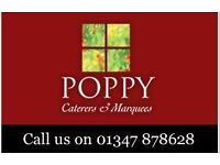 Front of house manager/ manageress