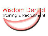 Dental Nurse Tutor Required -