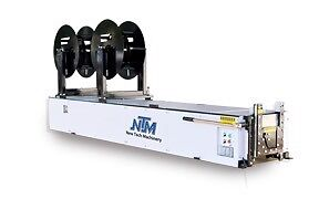Looking for 5/6 ntm eavestrough/gutter machine and trailer