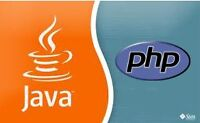 Want to learn Java or PHP?