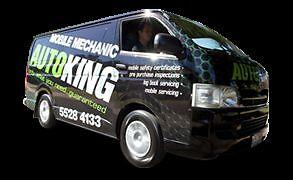 Auto King Labrador Kippa-ring Redcliffe Area Preview