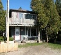 Sauble Beach Cottage For Rent...July and Aug Dates Available!