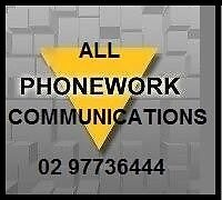 Chester Hill Telephone Systems Allphonework Communications