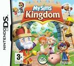 My Sims Kingdom (DS) (3DS) Garantie & morgen in huis!