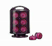BaByliss 3663U Curl Pods Hair Heated Rollers