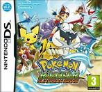 Pokemon Ranger: Guardian Signs (DS) (3DS) Morgen in huis!
