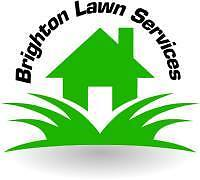 Brighton Lawn Services taking 2016 bookings!