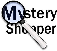 Mystery Shoppers Wanted No Experience Required FREE £100 Gift Card To Spend In Store Part Time Jobs