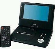 DVB-T Mobil