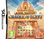 [Nintendo DS] Jewel Master Cradle Of Egypt