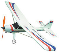GWS E-Starter Trainer Aircraft Kit **NEW PRICE**