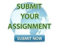 Assistance and Help – Assignment – Essay – Dissertation - Projects