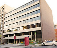 Office Space for Lease- 222 Somerset Street, Ottawa