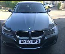 BMW 3 SERIES 320D EFFICIENT DYNAMICS 4 door saloon 2.0l EXCELLENT CONDITION, SAT NAV,(RPS) £7995 ono