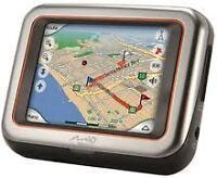 GPS MIO DIGIWALKER