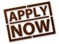 Ideal part time job for students, school leavers, retirement or second income - no experience needed