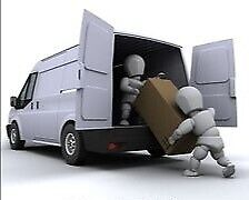 🙂 Cheapest Van With A Man REMOVAL SERVICE - HOUSE MOVER - 24/7 - Urgent