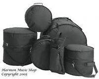 Wanted: Drum cases