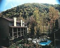 SMOKY MOUNTAIN GETAWAY - GATLINBURG TENNESSEE