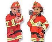 Fireman Dress Up