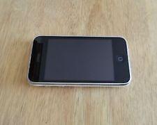 IPHONE 3GS 16GB MOBILE PHONE **O2/GIFFGAFF/TESCO**RARE**