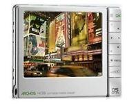 Archos 405 Portable Media Player - 2GB - 3.5-inch Screen