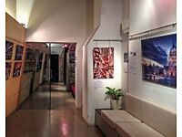 Calling all artists for a summer group exhibition at Putney Arts Theatre