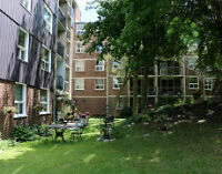 Gorgeous, all-inclusive 2 bedroom apartment available Aug 1st!
