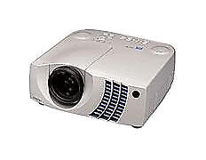 Sony VPL-PX21 LCD Projector