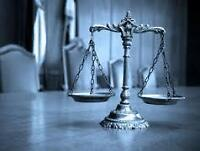 Legal Services: Family Law, Small Claims, Civil Litigation