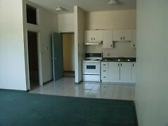 Down Town Kingsville, a spacious bright  2 bedroom apartment