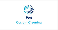 Seasonal Cleaning Position's Available  (May to October)