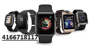 ★WE WILL BUY ALL YOUR SMART WATCHES★APPLE/ SAMSNG/FITBIT/GARMIN★
