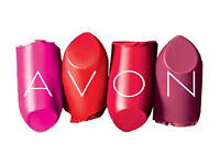 Become an Avon Rep - Full/Part Time