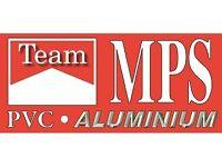 Installations Manager for PVC & Aluminium Company