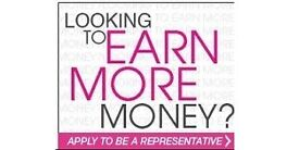 HomeWorking Beauty Reps Required - Full & Part Time