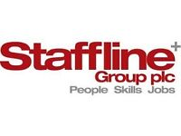 Production Operatives – Immediate starts - No Experience Needed