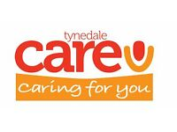 Home Care Support Worker (Vehicle Essential)