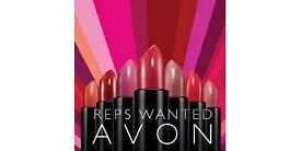 Become An Independant Avon Representative Today!