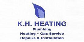 Gas Heating Engineer / Plumber