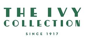 Senior Receptionist - The Ivy Market Grill