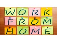 *Pay For Xmas* Full/Part Time HomeWorking Opportunity