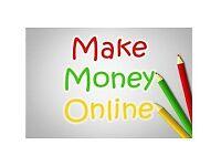 Online Retailers Needed - Make Money Online