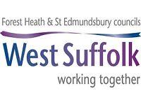 Senior Public Health & Housing Officer £30480.00 pa
