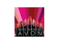 Become an AVON Representative Today, Earn Money For Christmas