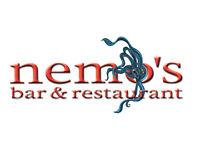 Bartender and Restaurant Staff jobs, Stoney Stanton, Nemos Bar