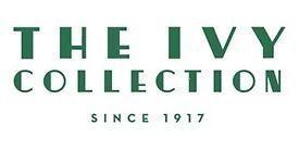 Senior Receptionist - The Ivy Soho Brasserie