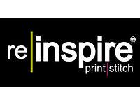 Permanent - Artworker / Print team member