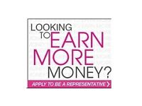 Full/Part Time HomeWorking Avon Beauty Reps Required